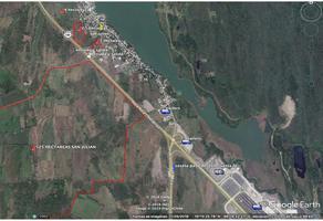 Foto de terreno industrial en venta en carretera veracruz-cardel 180, san isidro, veracruz, veracruz de ignacio de la llave, 9093724 No. 01