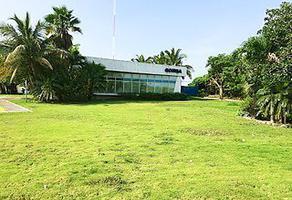Foto de terreno habitacional en venta en carretera veracruz-cardel , chalchihuecan, veracruz, veracruz de ignacio de la llave, 14125571 No. 01