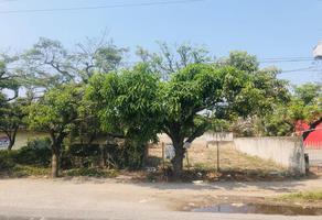 Foto de terreno habitacional en renta en carretera veracruz-xalapa 17, las bajadas, veracruz, veracruz de ignacio de la llave, 7304683 No. 01