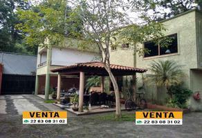 Foto de casa en venta en carretera vieja a coatepec 1, zoncuatla, coatepec, veracruz de ignacio de la llave, 0 No. 01