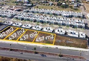 Foto de terreno habitacional en venta en carretera villa de álvarez - minatitlán 18 , los triángulos, villa de álvarez, colima, 17748649 No. 01