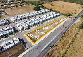 Foto de terreno habitacional en venta en carretera villa de álvarez - minatitlán 3 , juan josé ríos ii, villa de álvarez, colima, 17722052 No. 01