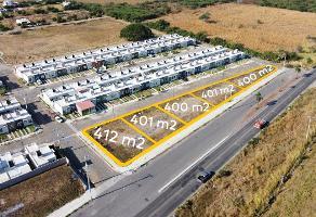 Foto de terreno habitacional en venta en carretera villa de álvarez - minatitlán 3 , los triángulos, villa de álvarez, colima, 17722052 No. 01