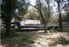 Foto de terreno habitacional en venta en carretera villa nicolas romero , ex-hacienda el pedregal, atizapán de zaragoza, méxico, 18393141 No. 01