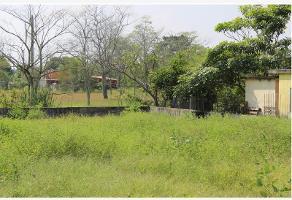 Foto de terreno habitacional en venta en carretera villahermosa-macuspana 1, 2 montes, centro, tabasco, 0 No. 01