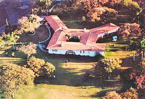 Foto de casa en venta en carretera vista del lago-los galapagos. , rancho los colorines, chapala, jalisco, 6441901 No. 01