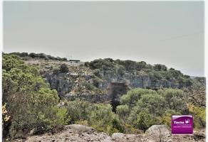 Foto de terreno industrial en venta en carretera vizarron a san joaquin kilometro 9 + 400, vizarrón de montes, cadereyta de montes, querétaro, 0 No. 01
