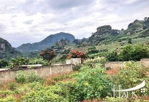 Foto de terreno habitacional en venta en carretera xochimilco oaxtepec , tlayacapan, tlayacapan, morelos, 13857564 No. 01