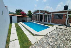 Foto de casa en venta en carretera yautepec jojutla kilometro 3.5 , diego ruiz, yautepec, morelos, 0 No. 01