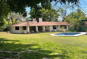 Foto de casa en venta en carretera yautepec_ticumán kilómetro 4. casa 14 fraccionamiento rincón del río. codigo postal 6273. , rincón del río, yautepec, morelos, 0 No. 01
