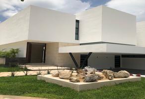 Foto de casa en venta en carretera yaxché - sierra papacal , komchen, mérida, yucatán, 0 No. 01