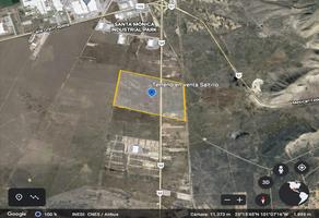 Foto de terreno industrial en venta en carretera zacatecas - saltillo , lourdes, saltillo, coahuila de zaragoza, 0 No. 01