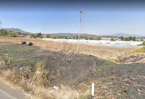 Foto de terreno habitacional en venta en carretera zamora costado club hcienda, rancho nuevo, jacona, michoacán de ocampo, 0 No. 01