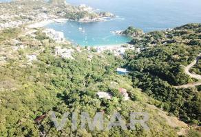 Foto de terreno habitacional en venta en carretera zipolite, puerto angel, pochutla, oaxaca , playa zipolite, san pedro pochutla, oaxaca, 10669848 No. 01