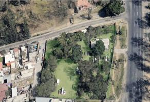 Foto de terreno habitacional en venta en carreterea chapala-guadalajara , brisas de chapala, san pedro tlaquepaque, jalisco, 12710231 No. 01
