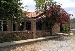 Foto de casa en venta en carreterea tuxtla villaflores , copoya, tuxtla gutiérrez, chiapas, 0 No. 01