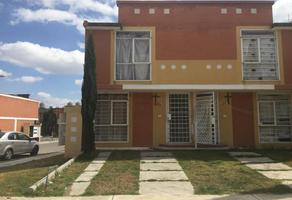 Foto de casa en renta en carril 3o. de serrano 1, san mateo cuanala, juan c. bonilla, puebla, 17227395 No. 01