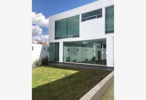 Foto de casa en venta en carril a morillotla 134, morillotla, san andrés cholula, puebla, 0 No. 01