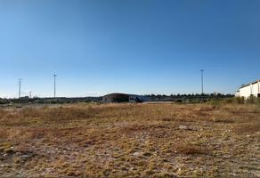 Foto de terreno industrial en renta en carril de san cristobal , chachapa, amozoc, puebla, 19349603 No. 01