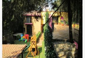 Foto de casa en venta en carril , santa rosa xochiac, álvaro obregón, distrito federal, 3549299 No. 01
