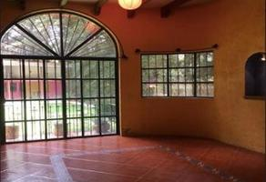 Foto de casa en venta en carril , santa rosa xochiac, álvaro obregón, df / cdmx, 6021849 No. 01