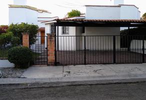 Foto de casa en venta en carrillo 113, villas del mesón, querétaro, querétaro, 0 No. 01