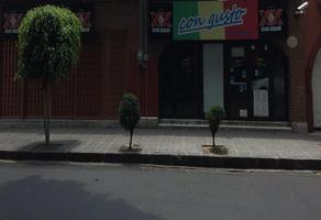 Foto de local en venta en carrillo puerto , del carmen, coyoacán, df / cdmx, 0 No. 01