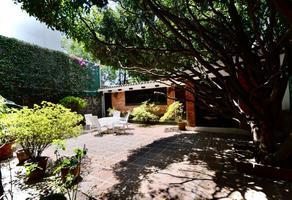 Foto de casa en venta en carrizal , barrio san francisco, la magdalena contreras, df / cdmx, 0 No. 01