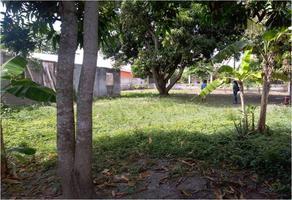 Foto de terreno habitacional en venta en  , carrizal, centro, tabasco, 0 No. 01