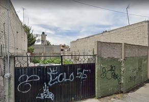 Foto de terreno habitacional en venta en carrizal , el sifón, iztapalapa, df / cdmx, 0 No. 01