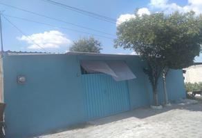 Foto de casa en venta en carrizal manzana 95, san francisco, tepeji del río de ocampo, hidalgo, 8914838 No. 01