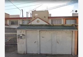 Foto de casa en venta en carrizales esquina avenida central casa 15, guadalupe victoria, ecatepec de morelos, méxico, 19393548 No. 01