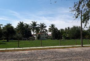 Foto de terreno habitacional en venta en carrizales , lópez mateos, manzanillo, colima, 0 No. 01