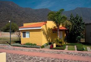 Foto de casa en venta en carrt. chapala - joco , jocotepec centro, jocotepec, jalisco, 6190745 No. 01