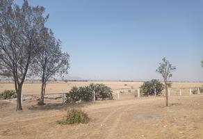 Foto de terreno habitacional en venta en carrt.. fed. queretaro- méxico , el cazadero, san juan del río, querétaro, 21036541 No. 01