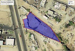 Foto de terreno comercial en renta en carrt. san felipe kilometro 1.5 , satélite, mexicali, baja california, 15841632 No. 01