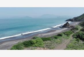 Foto de terreno habitacional en venta en carrtera a manzanillo- campos , las brisas, manzanillo, colima, 15694690 No. 01