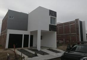 Foto de casa en venta en carrtera puerto vallarta manzanillo 100, almendros residencial, manzanillo, colima, 18910385 No. 01