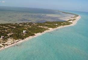 Foto de terreno habitacional en venta en carrtera punta sam , isla blanca, isla mujeres, quintana roo, 0 No. 01