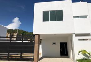 Foto de casa en venta en carrtetera chandiablo 100, almendros residencial, manzanillo, colima, 18910393 No. 01