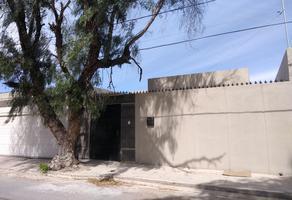 Foto de casa en venta en cartagena 797, latinoamericana, saltillo, coahuila de zaragoza, 0 No. 01
