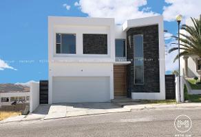 Foto de casa en venta en cartagena , puerta de hierro i, chihuahua, chihuahua, 0 No. 01