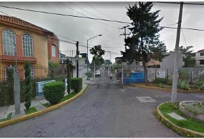 Foto de casa en venta en cartago 15, lomas estrella, iztapalapa, df / cdmx, 0 No. 01