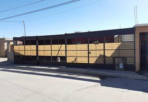 Foto de casa en venta en cartamo , lucio blanco 2o sect., juárez, chihuahua, 0 No. 01