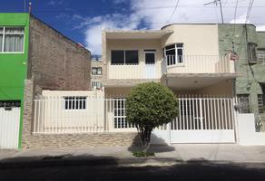 Foto de casa en renta en carteros 19 bis , postal, benito juárez, df / cdmx, 0 No. 01