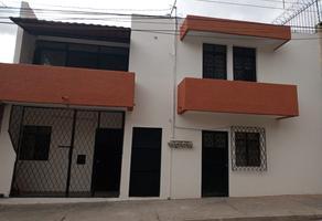 Foto de casa en renta en carteros 211 d , postal, oaxaca de juárez, oaxaca, 0 No. 01