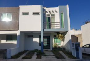 Foto de casa en venta en cartuja , residencial san isidro, zapopan, jalisco, 6672384 No. 01