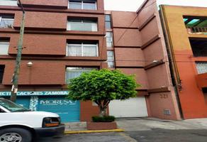 Foto de departamento en renta en caruso 321 , vallejo, gustavo a. madero, df / cdmx, 0 No. 01