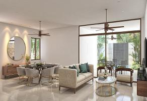 Foto de casa en venta en casa amara residencial mod. vento , merida centro, mérida, yucatán, 0 No. 01