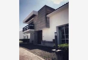 Foto de casa en renta en casa amueblada en renta amphitrite metepec 1, campestre metepec, metepec, méxico, 17739510 No. 01